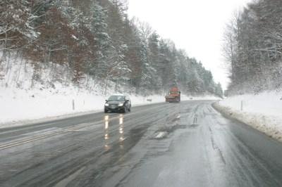Winterräumdienst. Foto: ARCD Auto- und Reiseclub Deutschland e.V.