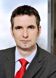 Frank Mauelshagen, Kfz-Experte der ERGO Versicherungsgruppe. Foto: Ergo.