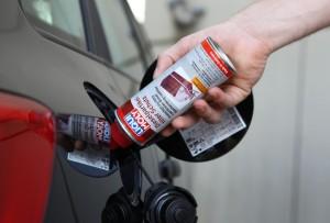 Schutzadditiv für den Dieselpartikelfilter. Foto: Liqui Moly.