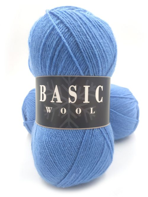 Basic Wool - 25% Lana
