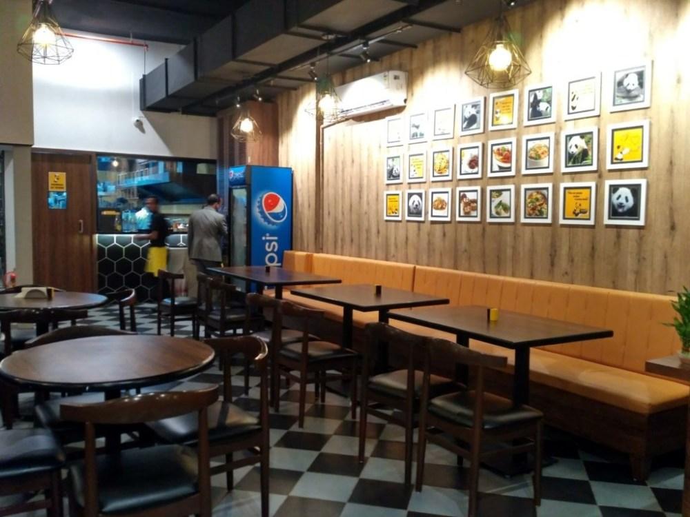 Best Asian Café in Nerul