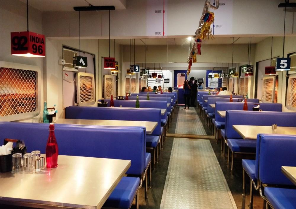 Best Continental Restaurant