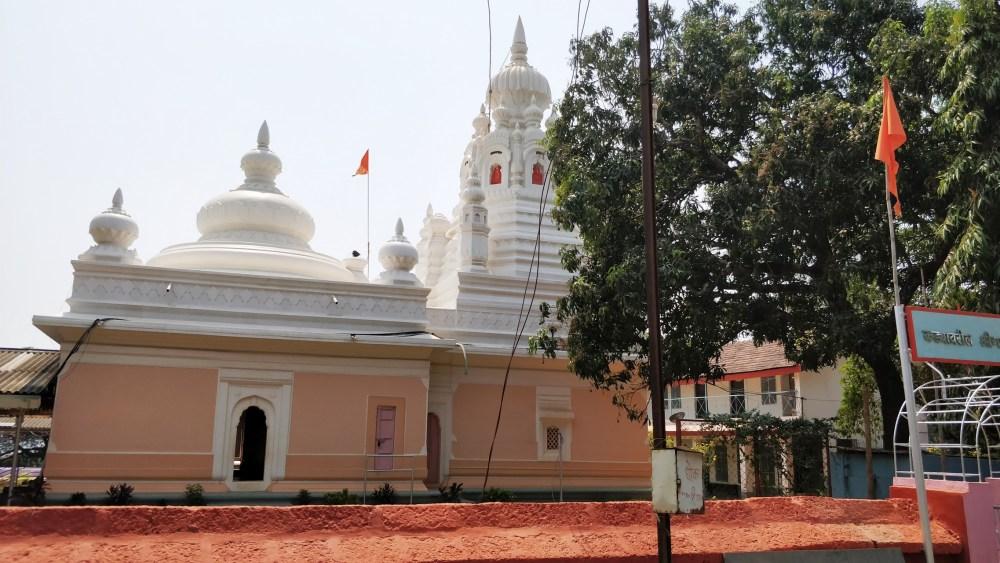 Kadyavarcha Ganapati
