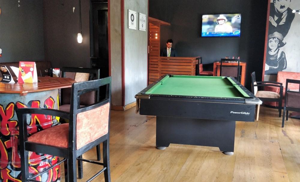 Pool Game -Pool, Spa, Gym – A Perfect Getaway!