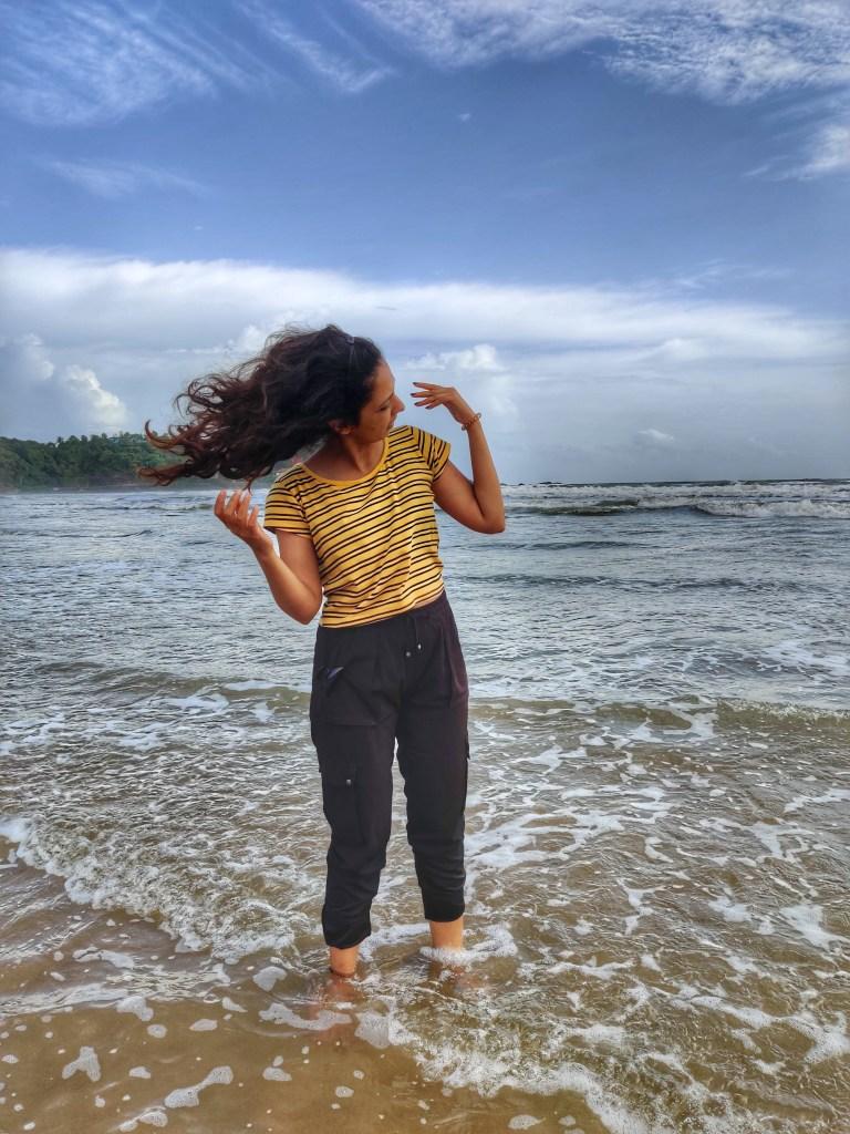 beaches to Visit in Gokarna