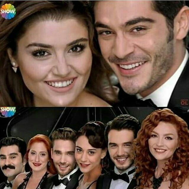 Pyaar Lafzon Mein Kahan Turkish Drama in Hindi