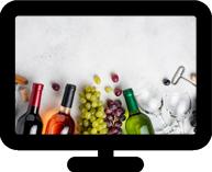 Bild Online Weinprobe von unfiltriert.de