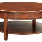 3512 Mckenzie Round Cocktail Table Unfinished Furniture Of Wilmington