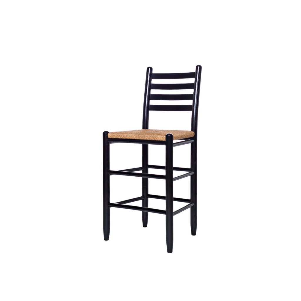 Dixie Seating Carolina Counter Height Stool With Free