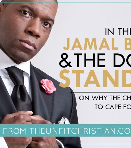 In These Streets: Jamal Bryant & the Double Standard