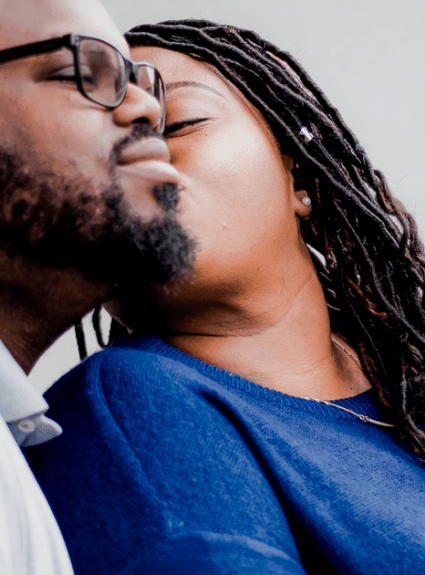 I Want to Date Black Men. Why Is It So Hard?