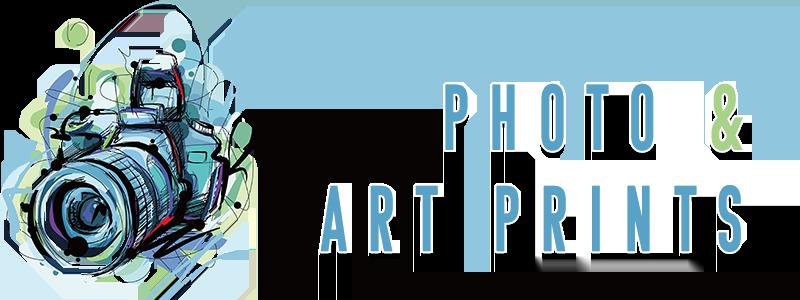 On-Hand Photo Prints & Wall Art