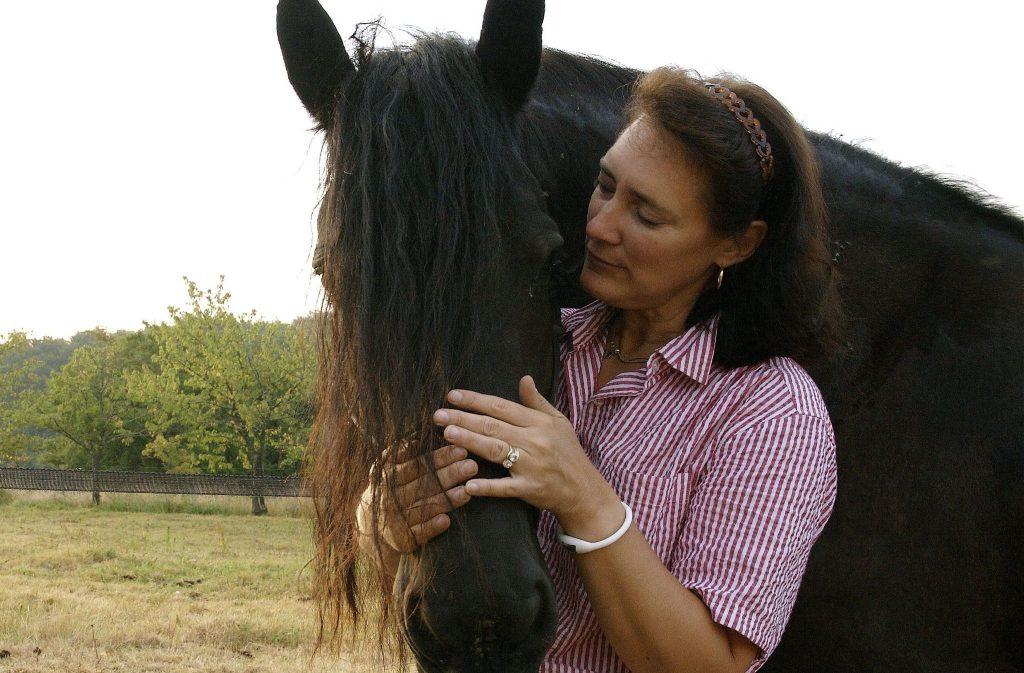 Margaretha Montagu and friend on UnfoldAndBegin.com