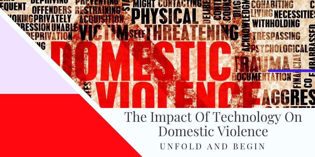 The Impact Of Technology On Domestic Violence