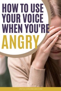 Practice confronting anger with this monthly calendar challenge #confrontanger #don'tstuffyouranger #howtoconfrontbullies #addresspassiveaggressiveness