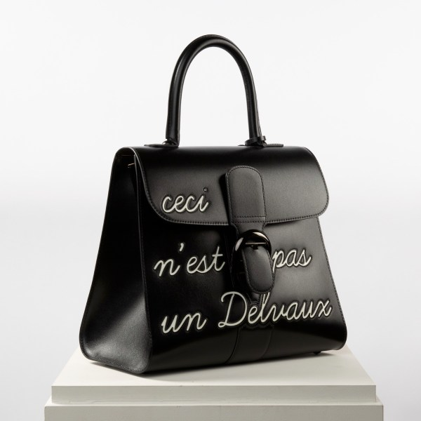 handbag by Maison Delvaux - img5