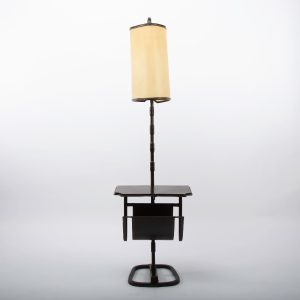 Floor table lamp by Jacques Adnet - img06