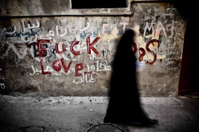 Fotoperiodismo - Fotografía Documental - Libano