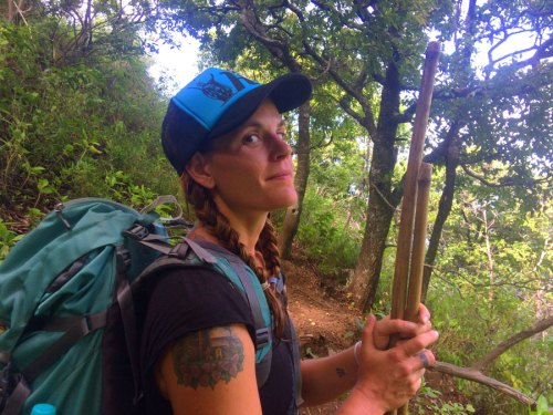 kalalau trail hike hawaii