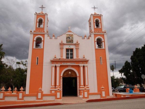 Santiago, Baja