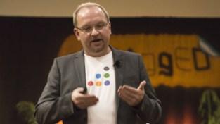 Speaker Christoph Cemper