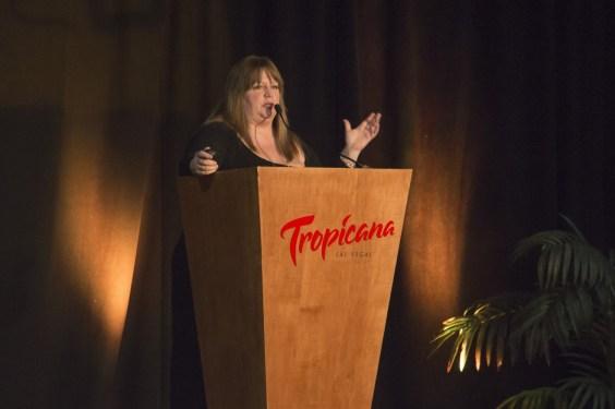 Speaker Kristine Schachinger
