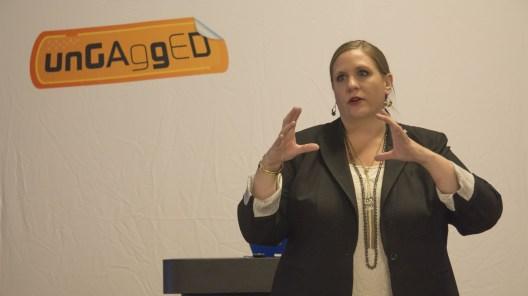 Speaker Sarah Beeskow Blay