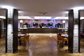 The bar at etc.venues County Hall