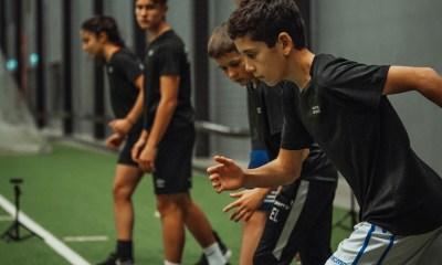 Fotbollsövningar: 3 effektiva snabbhetsövningar
