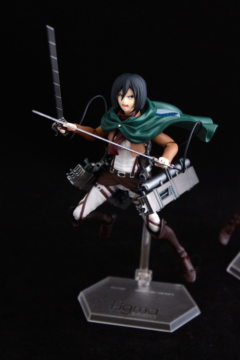 We absolutely love the Mikasa fig. Two thumbs up.