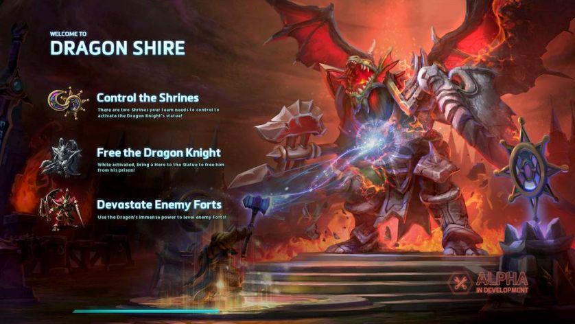 Dragon Knight!