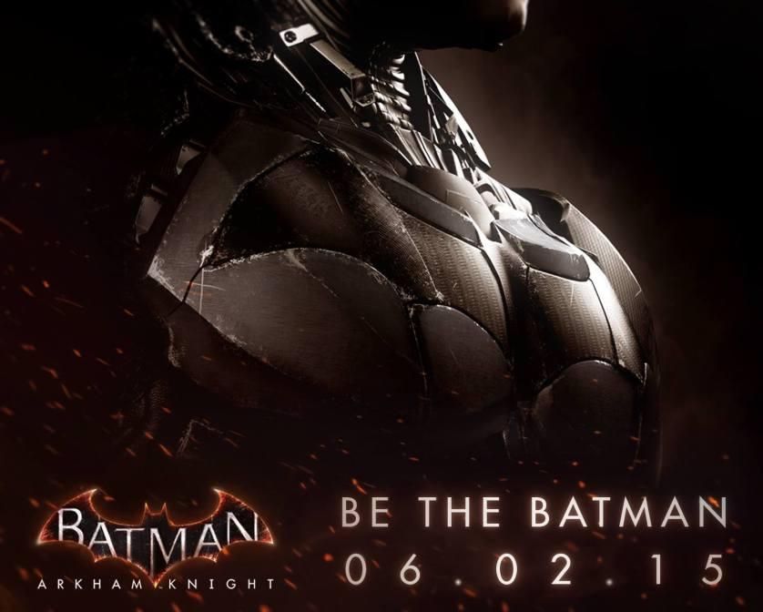 Finally breaking their silence, Warner Bros. Interactive Entertainment, DC Entertainment, and Rocksteady Studios have released a photo confirming that Batman: Arkham Knight will now be released on June 2, 2015.