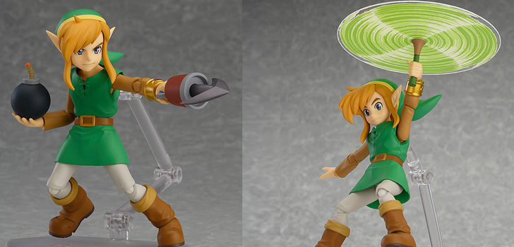 Link 2 and 3