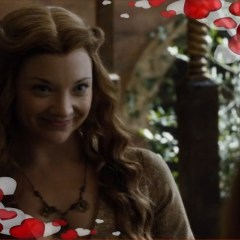 Margaery Tyrell AKA Natalie Dormer makes an appearance in the latest episode of UnGeek Plays: Game of Thrones