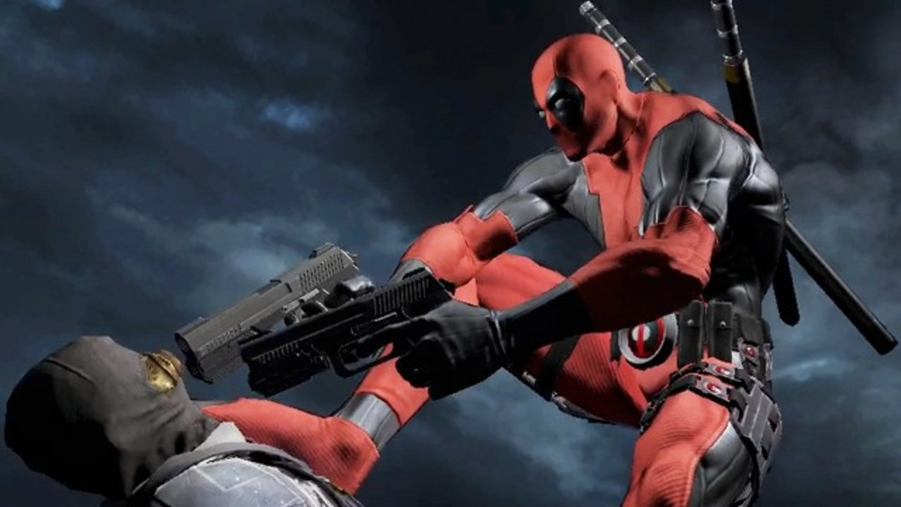 Need more Deadpool? Here are 10 Deadpool Games that can satisfy ...
