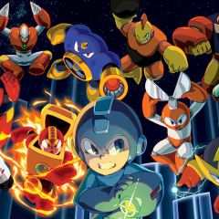 The Blue Bomber is back! Ungeek Unboxes the Mega Man Legacy Collection for the 3DS