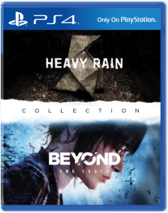 Two of the Best Stories in Video Gaming