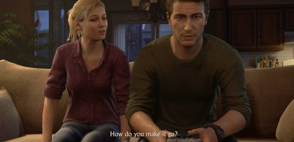 The Video Game Movie Curse: Do we need an Uncharted Movie?