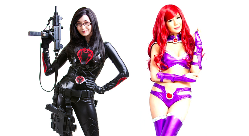 Alodia and Myrtle
