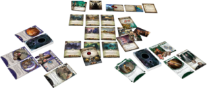 Arkham Horror The Card Game 2