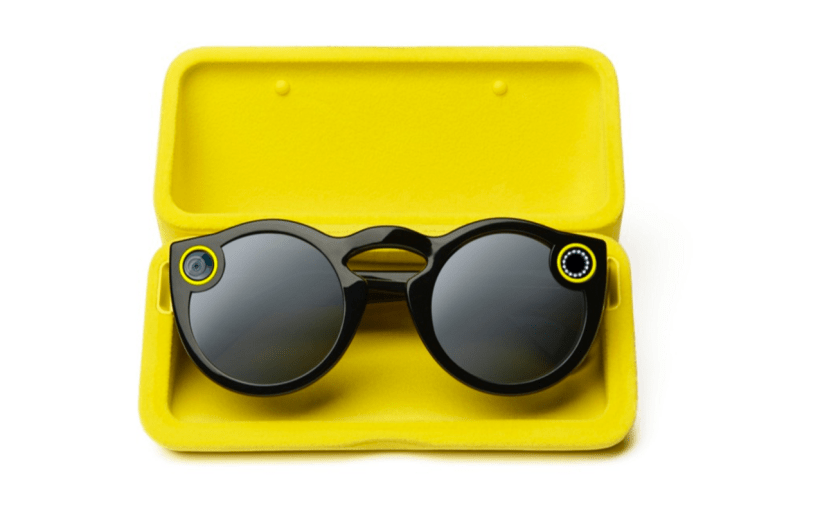 Spectacles by Snap Inc, formerly known as Snapchat Inc.(Source: spectacles.com)
