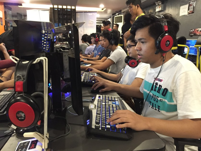 """A relatively young team in """"Argo"""" look to advance through the qualifiers."""
