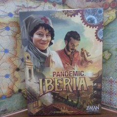 Cult of the New | Pandemic Iberia Detailed Review and Impressions