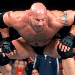 Goldberg to Return to RAW Next Week