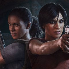 UNCHARTED: THE LOST LEGACY – An Unlikely Duo | PSX 2016 Highlight