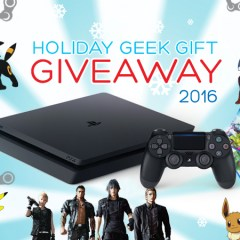 Congrats to the First Batch of Winners for the UnGeek Holiday Geek Gift Giveaway! | Day 1-7