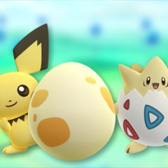 Brace yourself for CUTENESS! Cleffa, Togepi, Pichu, Eleckid and more are Now Available in Pokémon GO!