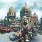 'Gravity Rush 2' Releases Today! Join Kat for Another Gravity-Shifting Adventure!