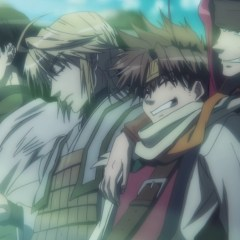 Let's Go on an Epic Road Trip! Saiyuki Reload BLAST comes this July!