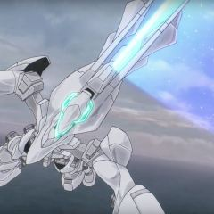 The Saga continues from THE BEYOND in a new Fafner in the Azure Project